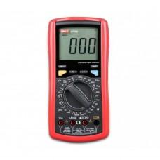 Так выглядит Цифровой мультиметр Uni-t UTM 170A (UT70A)  по низкой цене.