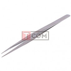 Tweezers electronic Mechanic AST-11 (140mm)