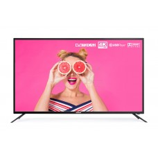 4K television Romsat 50UX1850T2