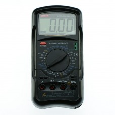 It looks like Multimeter universal Unit UT55 at a low price.