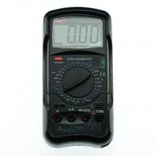 Так выглядит Мультиметр универсальный Uni-t UT55  по низкой цене.
