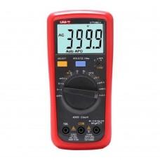 Так выглядит Цифровой мультиметр UNI-T UTM 1136C+ (UT136C+)  по низкой цене.