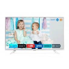 Television Romsat 40FSK1810T2 White