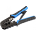 It looks like Crimping tool (HT-N568R) for 6р4с, 8p8c connectors, drive at a low price.