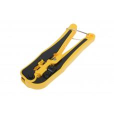 Crimp pliers (HT-N5684P1) Hanlong for 4p4c, RJ-11, RJ-12, RJ-45, economic