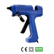 Пістолет клейовий Zhongdi ZD-8А під клей 11мм, 25W (Max100W), в блістері