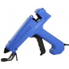 Пістолет клейовий Zhongdi ZD-8B під клей 11мм, 25W (Max100W), в блістері