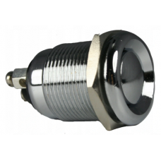 It looks like Button antivandal PBS-28B-3 non-locking OFF-(ON) 2pin, 250V 2A at a low price.