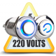 Buttons (220V)