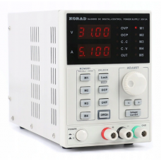 Korad KA6005D laboratory power supply, 60B, 5A