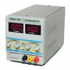 Лабораторний блок живлення PS-305D, 30B, 5A