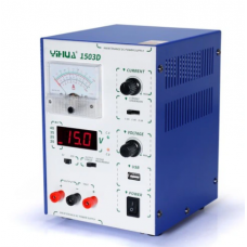 YIHUA 1503D Laboratory Power Supply