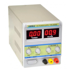 Лабораторний блок живлення YIHUA 605D