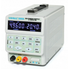 YIHUA PS-3005D Laboratory Power Supply, 30B, 5A