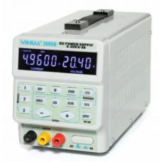 Лабораторний блок живлення YIHUA PS-3005D, 30B, 5A