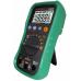 Comparison Digital multimeter Mastech MS8239D automotive  foto 1