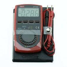 Так выглядит Карманный цифровой мультиметр Uni-t UTM 110A (UT10A)  по низкой цене.