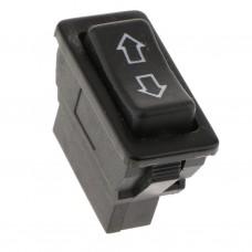 Переключатель cтеклоподъёмника ASW-01  , 5pin, 12V, 20А