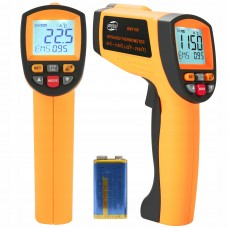 The infrared pyrometer Benetech Benetech GM1150