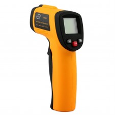 The infrared pyrometer Benetech Benetech GM300