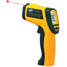 The infrared pyrometer Benetech Benetech GM900
