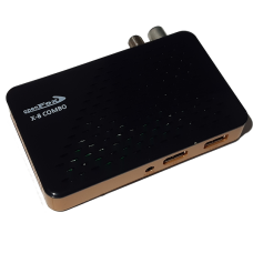 It looks like OpenFox X8 Combo HD at a low price.