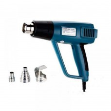 Hot air gun technical Zhongdi ZD-510 c display, 1500W, 650°C