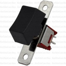The key switch SRLS-202-A1 (ON-ON) , 6pin, 1.5 A, 250VAC