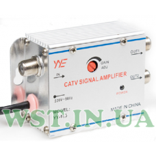 Абонентский усилитель YY-113