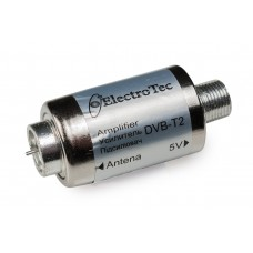 Усилитель T2 Electro Tec