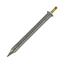Replacement soldering iron tip with heater for soldering iron Zhongdi ZD-20, 8W, 5V